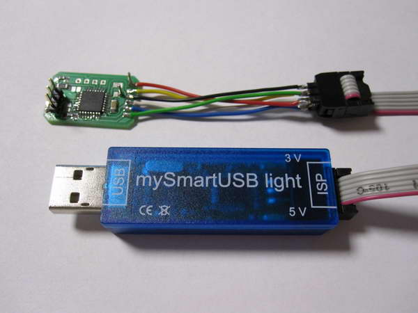 mySmartUSB light von myavr