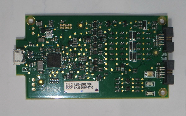Atmel-ICE board-only